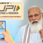 """PM Modi launches e-RUPI, says """"it will play a great role in strengthening DBT"""""""