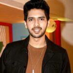 """""""I love the way South India film industry not touching hearts but also crushing the charts""""-Armaan Malik"""